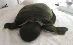 Pelúcia Tartaruga Marinha gigante