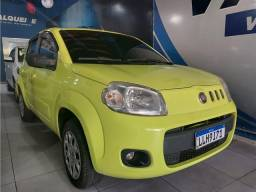 Fiat Uno 2011 1.4 attractive 8v flex 4p manual