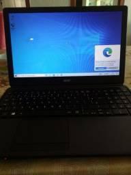 Notebook Acer E1-510 2GB RAM 500GB HD