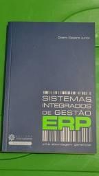 Livro Sistemas Integrados De Gestão Erp<br><br>