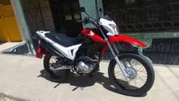 Vende-se moto ( Bros 160)