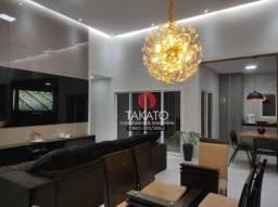Título do anúncio: São José do Rio Preto - Casa de Condomínio - QUINTA DO LAGO - BLUE LAGOON