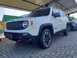 Jeep Renegade Trailhawk Diesel 4x4