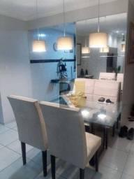 Apartamento com 2 Quartos à venda, 62 m² por R$ 140.000 - Cristo Redentor - João Pessoa/PB