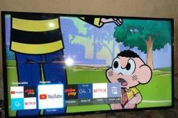 Título do anúncio: Smart tv 50 polegadas Samsung