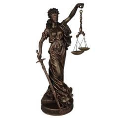 Themis Deusa da Justiça GG 63 cm