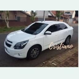 Chevrolet Cobalt 1.8 Graph A 8V Econo.Flex 4 Portas Automático