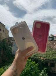 Cases de iPhone