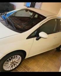 Fiat Punto Branco flex 1.6