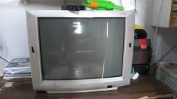 Vendo TV de 29 polegadas de tubo