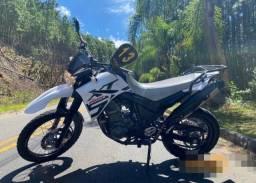 XT 660cc 2013