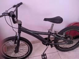 Título do anúncio: VENDO BIKE BMX TOP SO PEÇA ORIGINAL