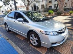 Honda Civic LXS Automático, impecável