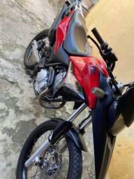 Moto XRE TOP