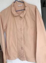 Título do anúncio: Jaqueta em tecido