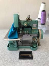 Máquina de costura overlock completa GN1 Semi-Industrial