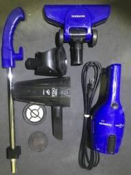 Título do anúncio: Aspirador Mondial Cyclone Stick 1100 AP37 Azul 127V Retirada de Peças