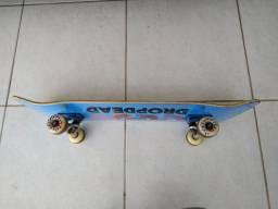 Skate semi-novo