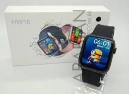 Relógio HW16?