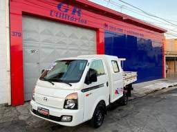 Hyundai HR 2016 com Cabine Auxiliar