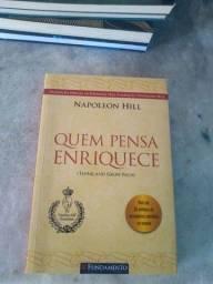 Título do anúncio: Livro de Desenvolvimento Pessoal