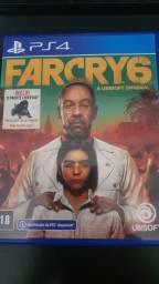 Título do anúncio: Far cry 6