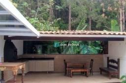 Título do anúncio: Casa com 3 dormitórios à venda, 131 m² por R$ 690.000,00 - Recanto da Mata - Juiz de Fora/