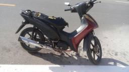 Moto Bravax 50cc