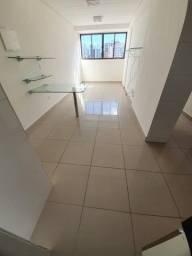 Tambaú - Apto com excelente localização, 1 quarto, portaria e área de lazer.