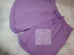 Título do anúncio: Shorts feminino