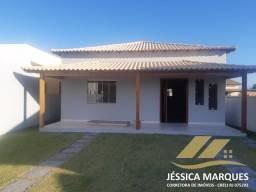 Título do anúncio: Maravilhosa casa de 2 quartos, área gourmet em Unamar, Tamoios - Cabo Frio - RJ