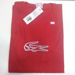Camisa Refletiva na promoção