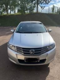 Honda City 2011 DX 1.5 16V Flex