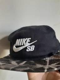 Boné Nike SB Strap back original.