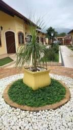 Título do anúncio: Casa em Condomínio 2 dormitórios à venda por R$ 300.000