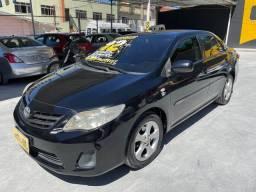 Corolla GLI 1.8 Flex + GNV Automático