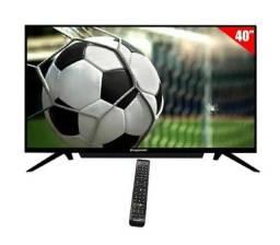 TV ECOPOWER 40 POLEGADAS 3 MESES DE USO