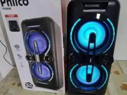 Caixa de som Philco PCX 8000