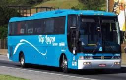 Ônibus Mercedes-Benz 1999