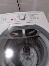 Lavadora de roupas Brastemp 12 kgs super conservada