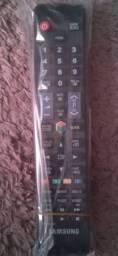 Controle remoto Samsung Smart TV