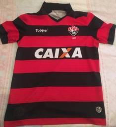 Camisa Vitória Topper