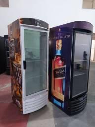 Expositores de bebidas