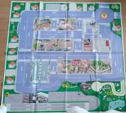 Mapa Cidade Interativo