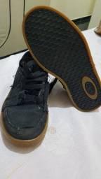 Sapato social Oakley