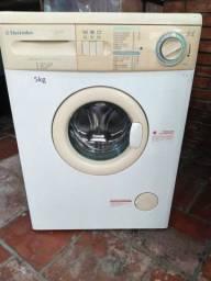 Máquina de lavar para peças