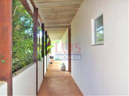 Casa com 1 dormitório para alugar, 31m² por R$835/mês - Pendotiba - Niterói/RJ - CA4390