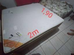 Cama Box Massageadora