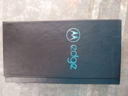 Motorola Edge de 128 GB de memória