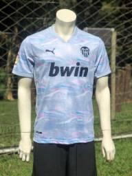 Camisa Valencia